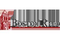 Boston_Reed_logo